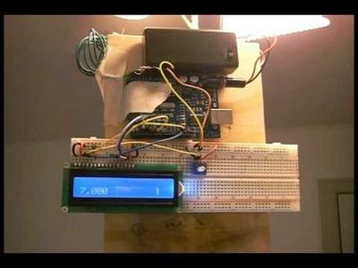 New DIY EMF Detector