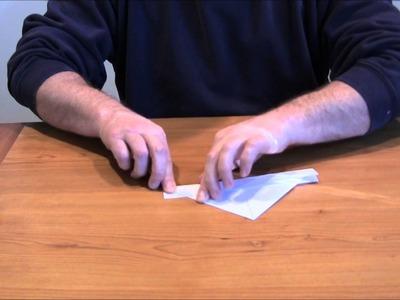 Smartphone (iPhone) Stand Origami DIY II