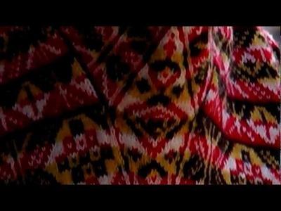 Brazilian Knitter - The Fair Isle Odissey Sweater