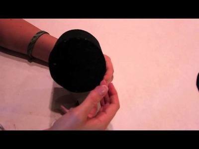 DIY Top Hat Tutorial