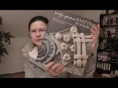 Knitting Block by Block von Nicky Epstein Buch Rezension