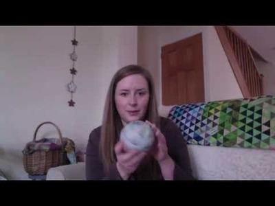 Little bobbins knits episode 1