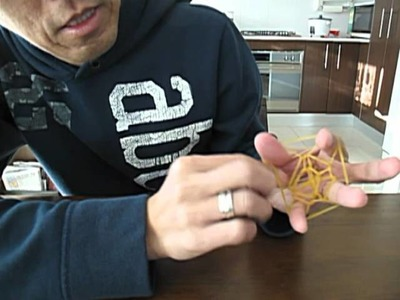 Origami with Rubber Band - Vol. 2