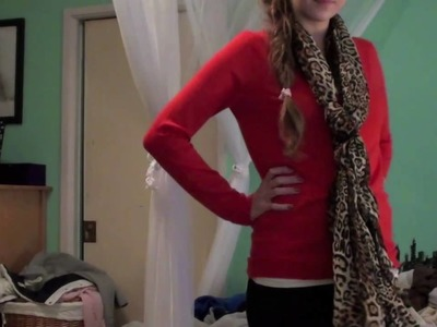 Outfit of the Week: Late January 2011