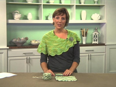 Preview Ten Knitted Dishcloths with Joanna Johnson