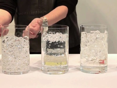 T2: Designing with Water Pearls - Pt 1