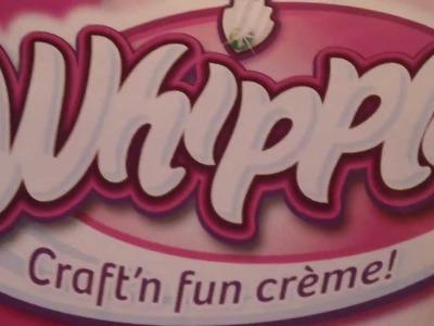 Whipple Craft'n fun Creme!