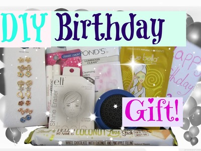 Birthday Gifts| DIY Survival kit