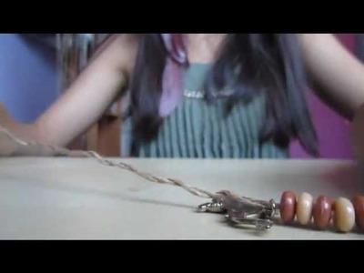 DIY: Bohemian. Boho Bracelet