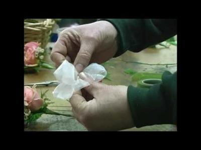 DIY Floral - 3 - Wedding Corsage