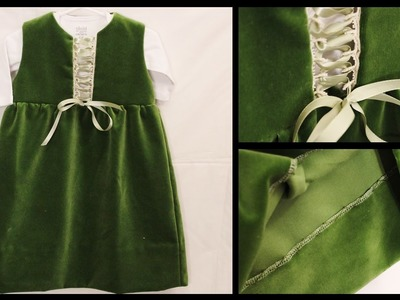DIY Medieval Faire Dress - Whitney Sews