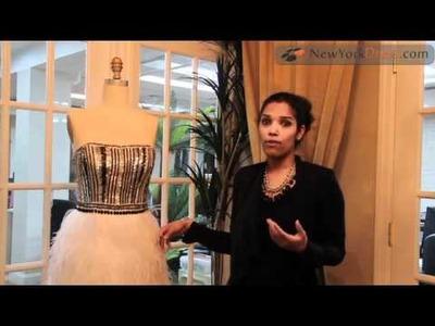 Dress Talk v.6 | New York Dress