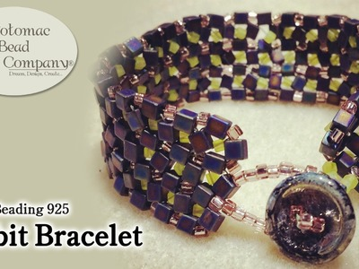 Make a Cubit Bracelet