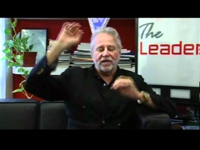 Randolph Craft, Instructor for Entrepreneurs on The Leaderonomics Show Part l of ll