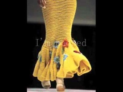 The fashion show is fiiiiiinally over :-)