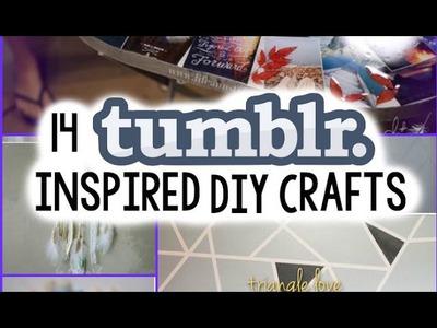 11 Tumblr DIY Crafts