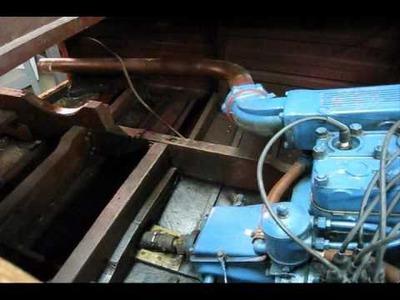 19' Chris Craft Capri (New Project) Wooden Boat Restoration