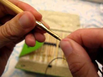 Addi Click Interchangeable Knitting Needles Demonstration
