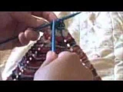 Ashley knitting tutorial