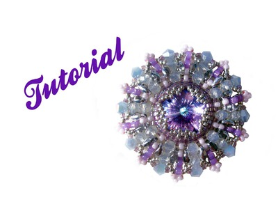 [Beadwork] |DIY| .:: Tutorial