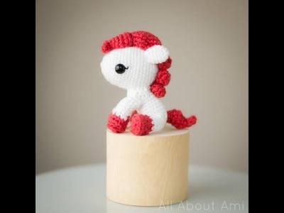 Crochet Knitting animals - 60 amazing animals PART 2 - bears, monkeys, horses, etc.