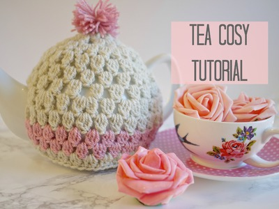 CROCHET: Tea Cosy tutorial | Bella Coco