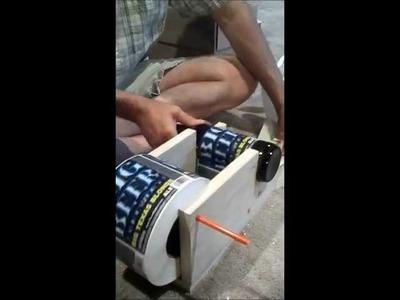 DIY - Craft Beer Bottle Labeler (for $14)