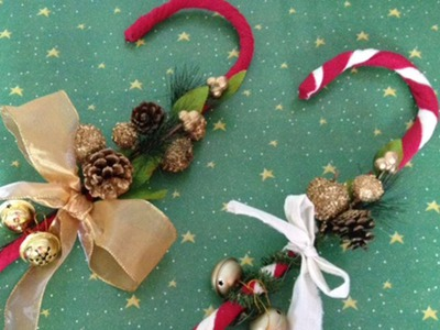 Easy DIY Holiday Craft Idea