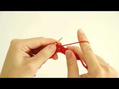 Episode 5: How to Knit English Method