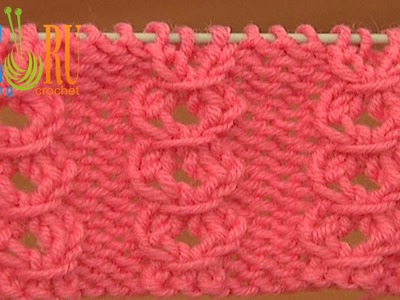 Free Knit Stitch Pattern Tutorial 21 Easy to Knit Stitches for Beginners