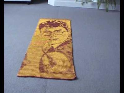 Harry Potter Illusion Knitting