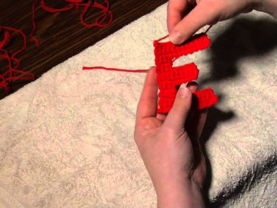 How to Crochet: Steam Blocking Cotton and Killing Acrylic