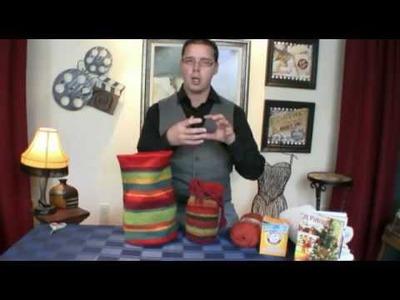 How To Felt - Crochet Style