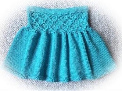 How To Knit C2B (Cross 2 Back) and C2F (Cross 2 Front)