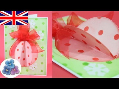 How to Make an Easy Christmas Cards DIY *Card Making Christmas Greetings* Crafts Ideas Mathie
