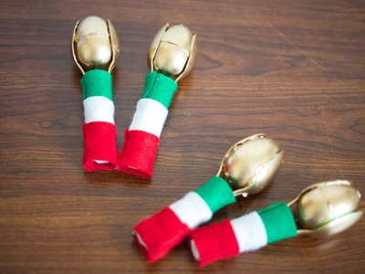 How To Make Maracas For Cinco De Mayo Craft!