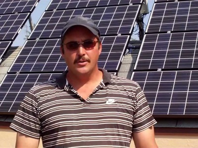 Make Solar Panels DIY   Build Wind Turbines Tutorial   How to Build Solar and Wind Energy System