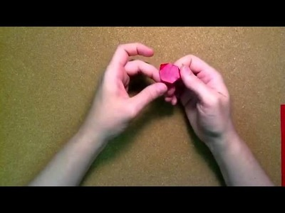 Daily Origami  373   Soccer Ball by Mark Leonard   YouTube
