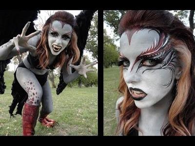 DIY: Disfraces para Halloween    Halloween Costume