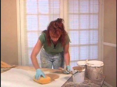 Diy painting paper rocks
