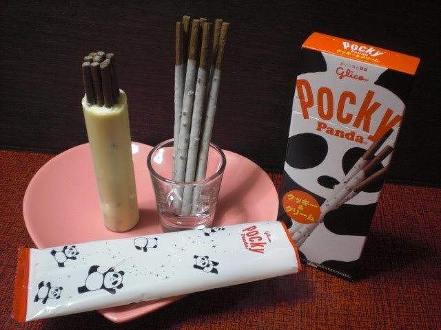 Glico #3 - Decoration Pocky (Part 2)