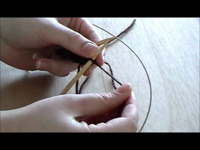 Knitting for Complete Beginners (4) - Seed Stitch