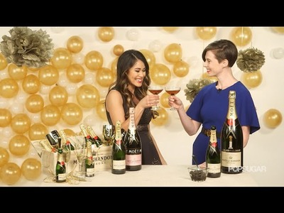 5 Things You Didn't Know About Champagne | Happiest Hour