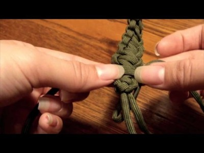 DIY: Emergency.Survival Quick Release Paracord Lanyard
