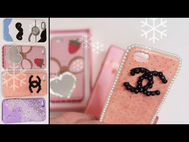 DIY Phone Case (Gift Ideas)