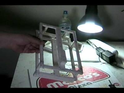 DIYatHome ep 1 Paper Clock