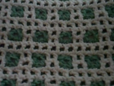 Interlocking Crochet™ - #1 Introduction