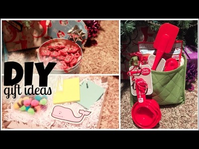 Last-Minute DIY Gift Ideas | MakeupByKimm