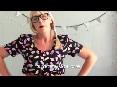 The Alison Show Craft and Style Video Roundup Week 2