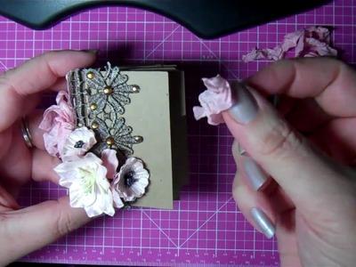 Wild Orchid Crafts - Tiny File Folder Mini